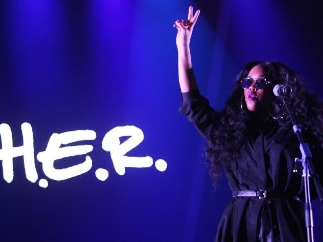 'SNL': Meet H.E.R., the Singer Performing Tonight