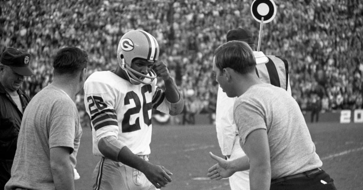 Herb Adderley Packers Hall of Fame Cornerback Dead 81
