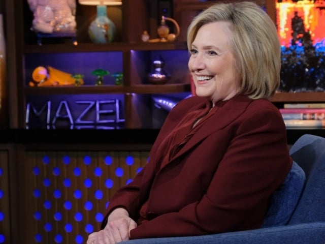 Hillary Clinton to Executive Produce CW Political Anthology 'The Woman's Hour'