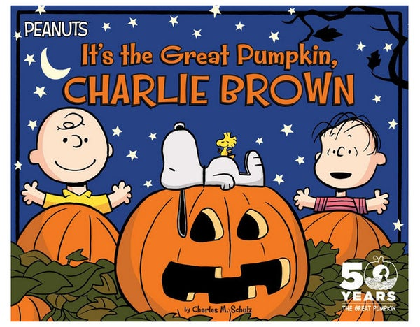 its-the-great-pumpkin-charlie-brown-book