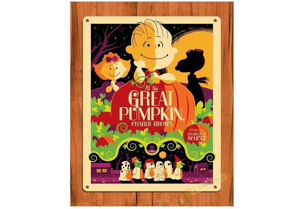 its-the-great-pumpkin-charlie-brown-sign