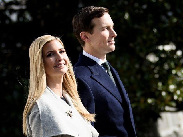 Ivanka Trump Marks 11-Year Anniversary With Jared Kushner: 'Forever to Go'