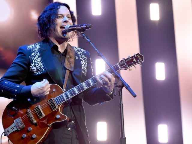 'SNL': Jack White Masks up, Takes off for New York City After Replacing Morgan Wallen