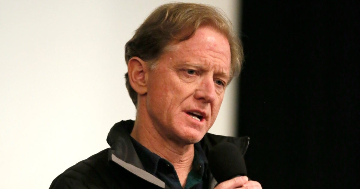 james redford getty images