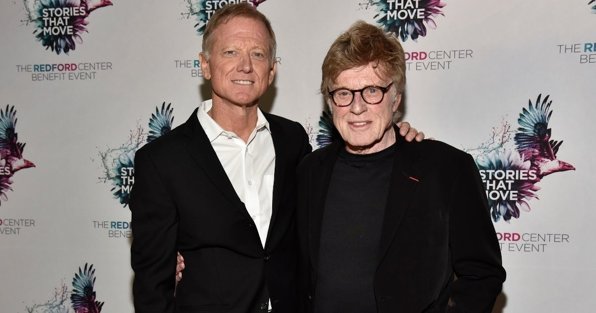 james redford robert getty images
