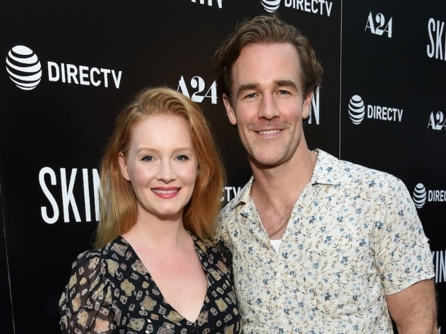 James Van Der Beek Opens up About 'Dancing With the Stars' Elimination Hours After Wife's Miscarriage