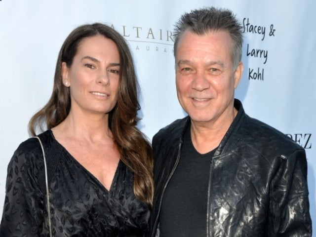 Eddie Van Halen's Widow Janie Says She Will Start Therapy for 'Emotional Support' After Her Husband, Mother and Brother Die Months Apart
