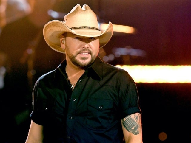 Jason Aldean Earns 24th No. 1 Single With 'Got What I Got'