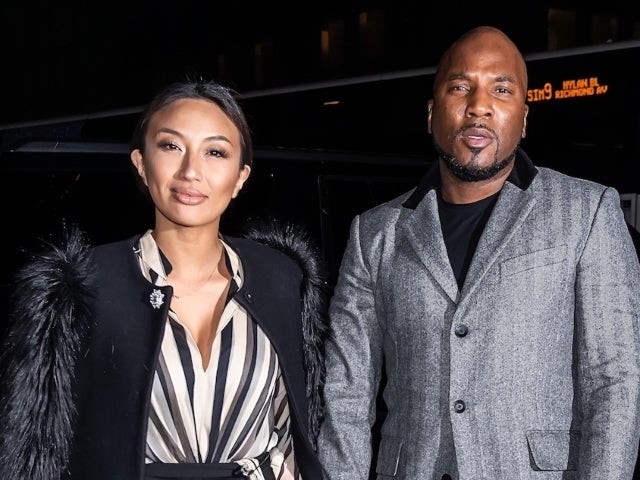 'DWTS': Jeannie Mai's Fiance Jeezy Buys Billboard Ad to Support Her