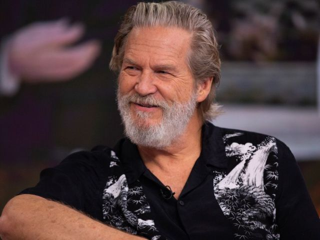 Jeff Bridges: Stars File in to Support Iconic Actor After His Lymphoma Diagnosis