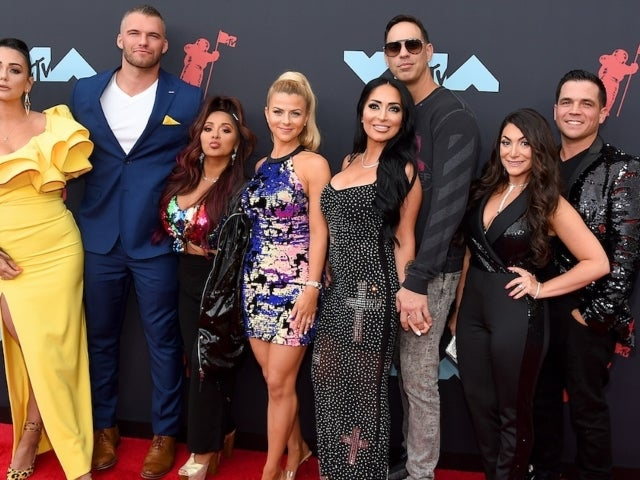 'Jersey Shore Family Vacation' Sets Season 4 Premiere Date After Nicole 'Snooki' Polizzi Exit
