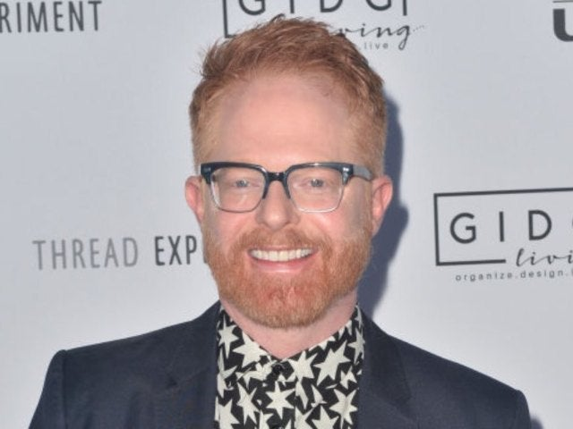 'Modern Family' Star Jesse Tyler Ferguson Gushes Over Son Beckett While Joking About Having a 'Dad Bod' (Exclusive)