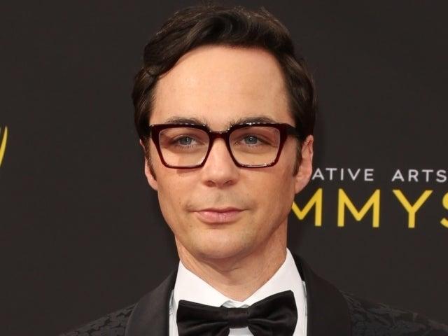 'The Big Bang Theory' Star Jim Parsons Reveals Life Amid Surprising Coronavirus Diagnosis