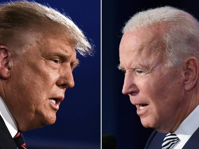 Second Presidential Debate Between Donald Trump, Joe Biden Canceled Amid COVID-19 Concerns