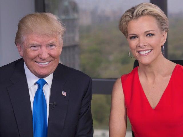 Megyn Kelly Believes Donald Trump Won the Final Presidential Debate: 'Biden Wasn't a Force'