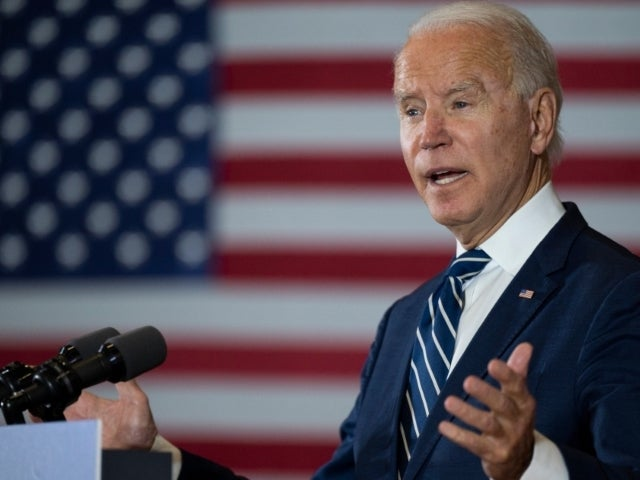 Joe Biden: Alleged Assassination Plot Against Former VP Uncovered Before Final Debate