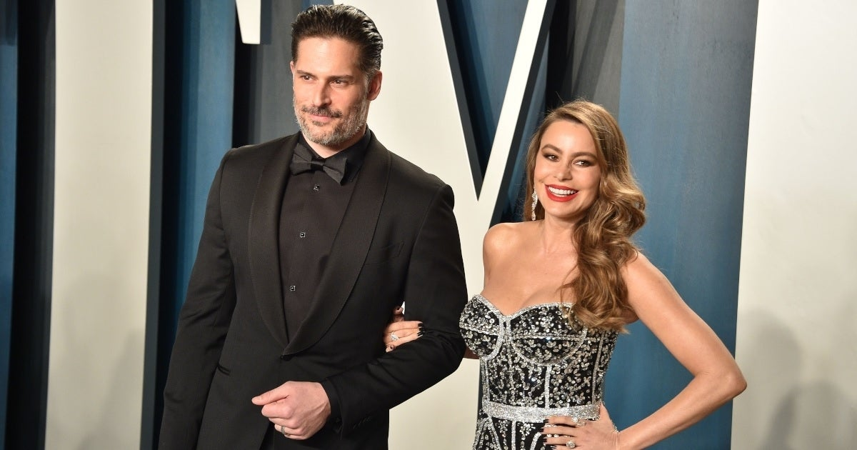 joe manganiello sofia vergara getty images