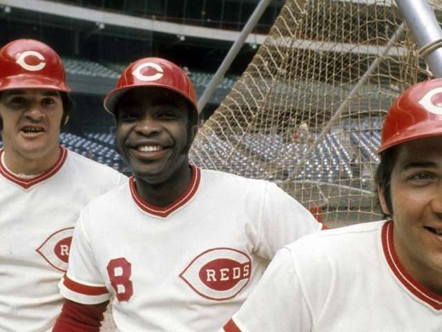 Joe Morgan's Big Red Machine Teammate Johnny Bench Reacts to His Death at 77