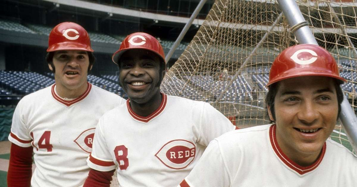 Joe Morgan Big Red Machine teammate Johnny Bench reacts death 77