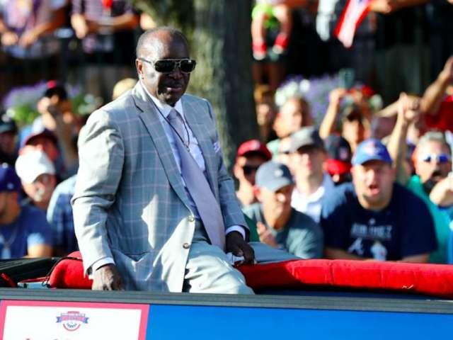 Joe Morgan: Raiders Mourn Death of Baseball Legend