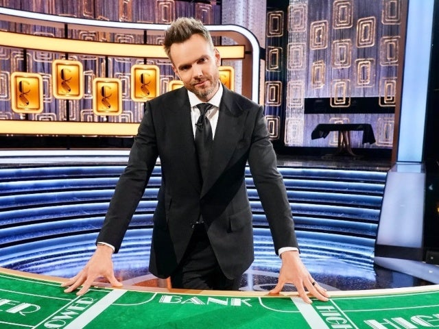 Joel McHale Holds All the Aces With Season 2 of ABC's 'Card Sharks' (Exclusive)
