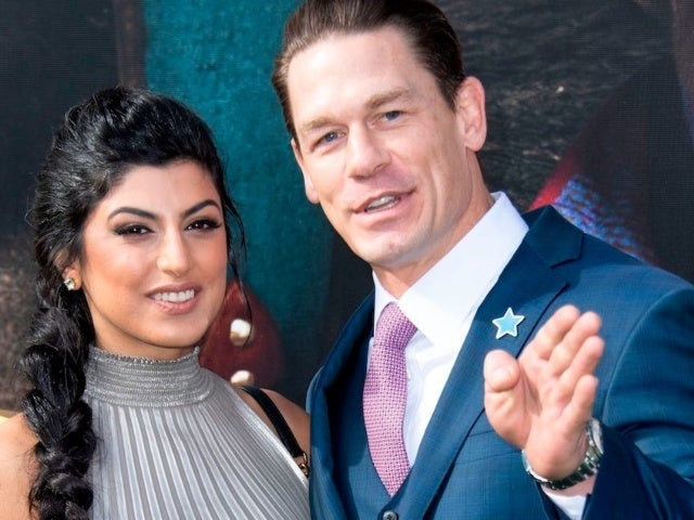 John Cena Reportedly Marries Girlfriend Shay Shariatzadeh in Surprise Ceremony