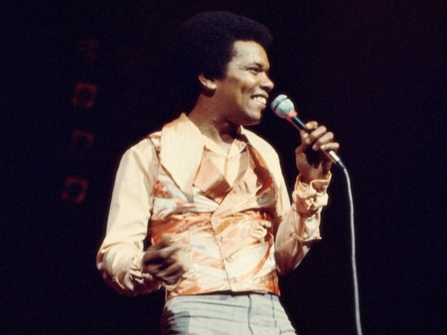 Johnny Nash Fans Heartbroken After 'I Can See Clearly Now' Singer Dies at 80