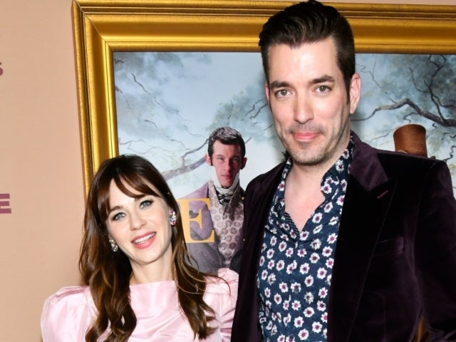 Jonathan Scott and Zooey Deschanel: All the Cutest Photos of the Couple