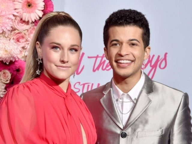 Jordan Fisher and Fiancee Ellie Woods Admit 'Pandemic Has Done Nothing But Make Us Closer' (Exclusive)