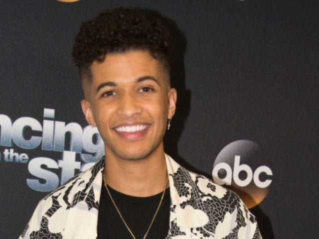 Jordan Fisher Gushes Over Being Part of the 'Dancing With the Stars' Family (Exclusive)