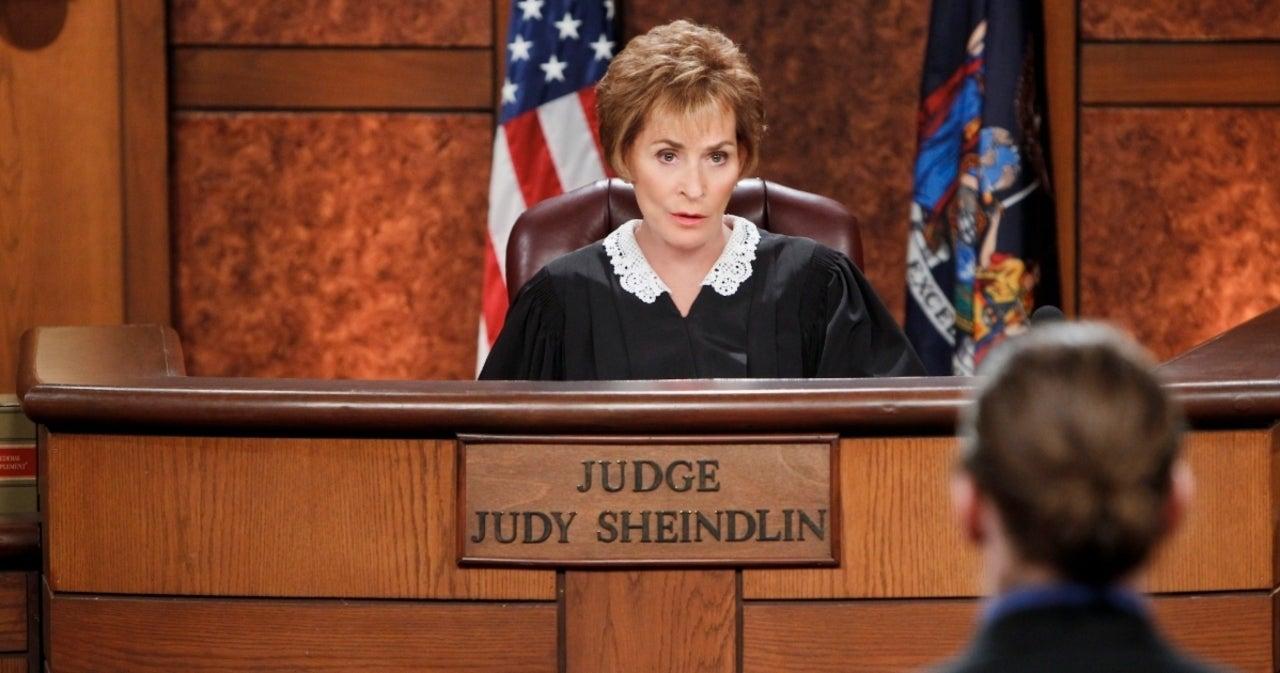 'Judge Judy' Sheindlin Reveals Details About Her New Amazon Series.jpg