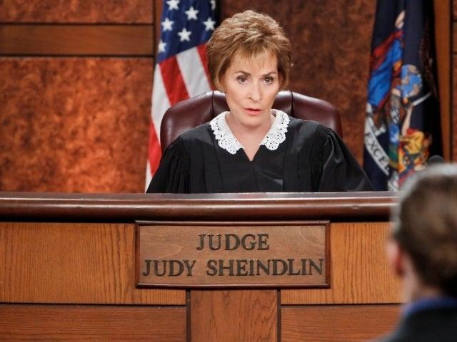 'Judge Judy' Sheindlin Reveals Details About Her New Amazon Series