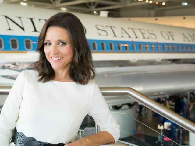 Julia Louis-Dreyfus Shares 'Veep' Regret After Mike Pence's Viral Fly Incident at VP Debate