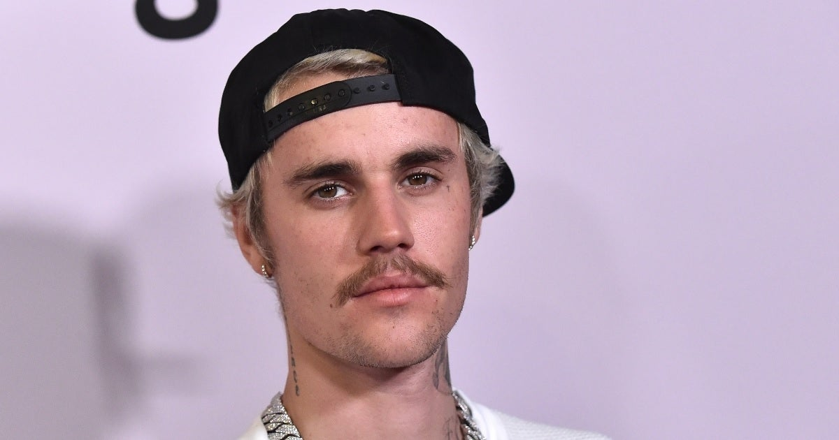 justin bieber getty images