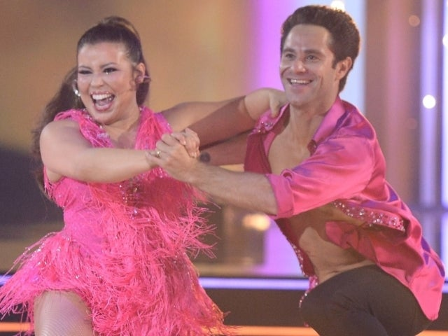 'Dancing With the Stars' Jam-Packed '80s Night Lineup Revealed