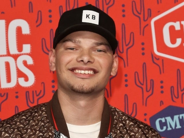 Kane Brown Says He 'Never Knew How Much' Daughter Kingsley Would 'Be There' for Him (Exclusive)