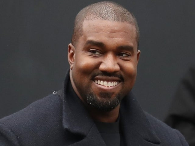 Kanye West Calls It 'God's Plan' for Him to Become 'Leader of the Free World'