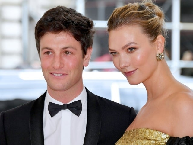 'Project Runway' Host Karlie Kloss Reportedly Pregnant, Expecting First Child With Husband Joshua Kushner