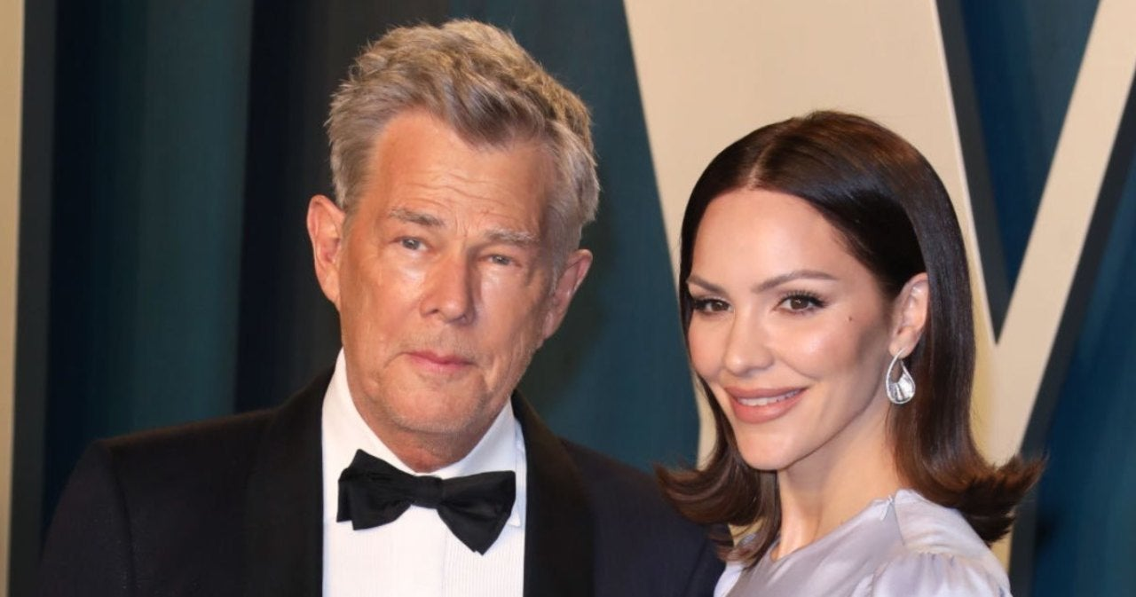 David Foster and Katharine McPhee Welcome First Child Together.jpg