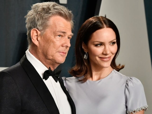 'American Idol' Alum Katharine McPhee Pregnant With First Child With Husband David Foster