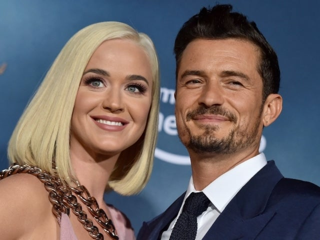 Orlando Bloom Writes Heartfelt Tribute to Katy Perry After Inauguration Performance