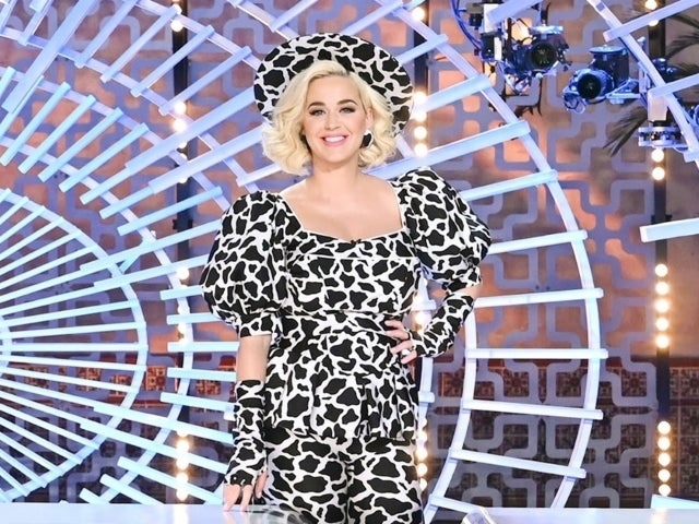 Katy Perry Returns to Work at 'American Idol' 2 Months After Welcoming Daughter Daisy