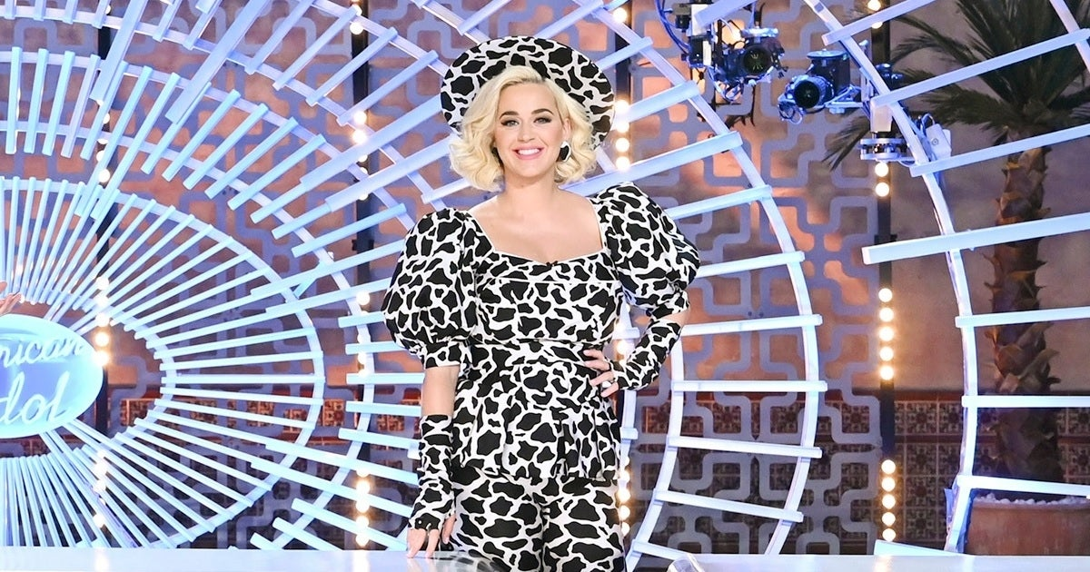 katy perry american idol abc getty images