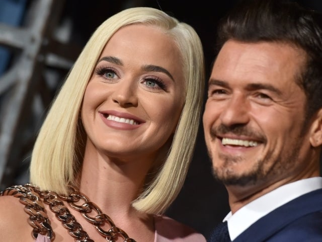 Orlando Bloom Shares Rare Photos With Katy Perry to Celebrate Her Birthday: 'Oh, the Places We'll Go'