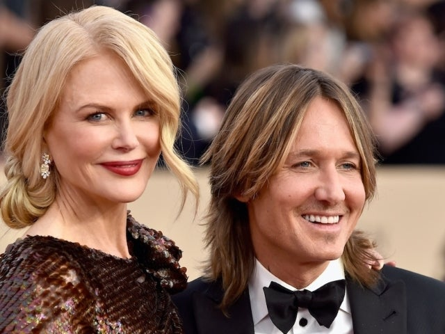 Nicole Kidman Shares Rare Glimpse of Her and Keith Urban's Daughters in Throwback Video