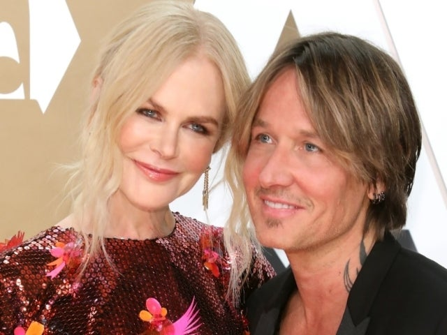 Keith Urban Gushes Over Wife Nicole Kidman, Comparing Marriage to 'Tending to The Garden'