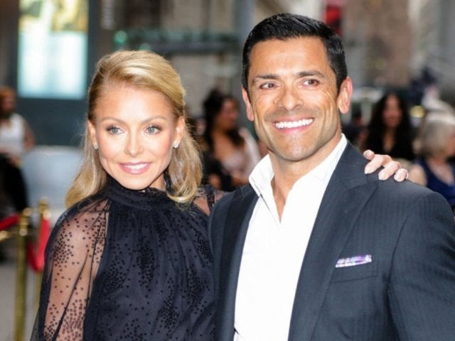 Kelly Ripa Reveals Why She and Husband Mark Consuelos Decided to Quit Drinking 3 Years Ago