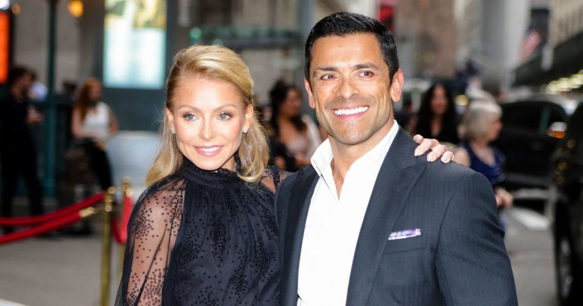 kelly ripa and mark-2
