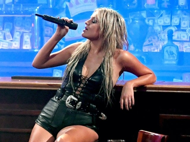 Kelsea Ballerini Responds to Backlash Over CMT Music Awards Performance With Halsey