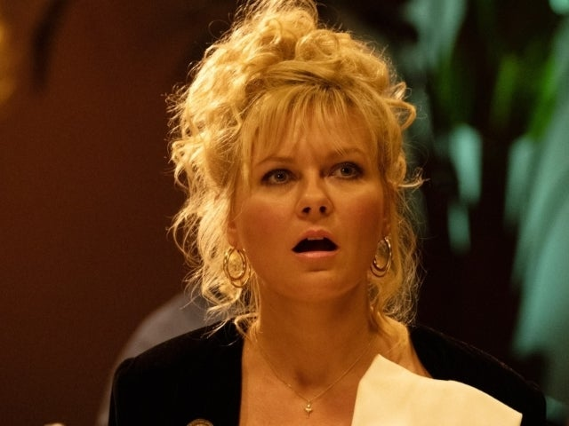 Showtime Cancels Kirsten Dunst's 'On Becoming a God in Central Florida' After One Season